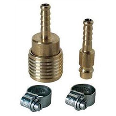 Conector Manguera Einhell 4139500 6 mm