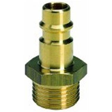 Conector Roscado Macho Einhell 4139665 R 1/4