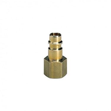 Conector Hembra Einhell 4139640 R 1/4