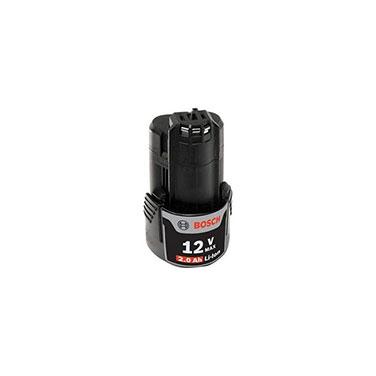 Batería Compacta Bosch GBA 12V Max 2.0Ah
