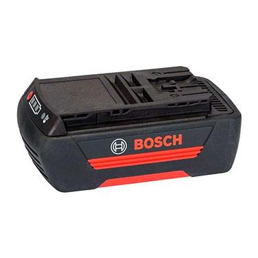 Batería de Ion Litio Bosch GBA 36V 2.0AH