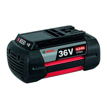 Batería de Ion Litio Bosch GBA 36V 4.0 Ah H-C