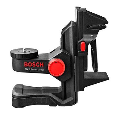 Soporte Universal para láseres de lineas Bosch BM 1 Professional