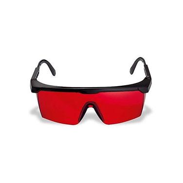 Anteojos para Visión Láser Bosch 1608M0005B Rojo y Negro