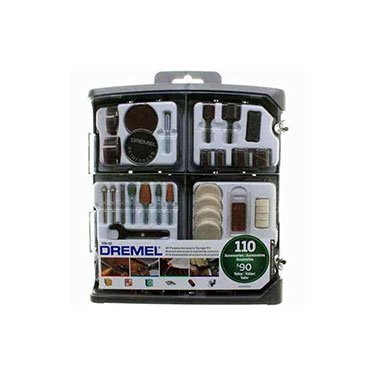 Kit Multiuso Dremel 26150709AD 110 Acesorios