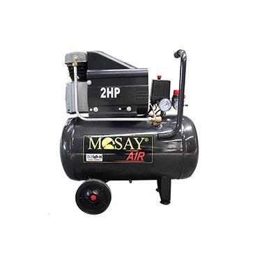 COMPRESOR MOTO  MOSAY Mosay 1C12170024 25LT 2HP