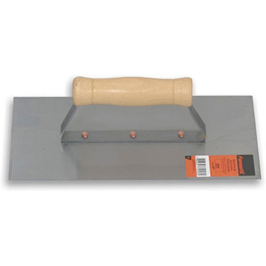 Llana Lisa Modelo Económico  Famastil HKJA-006 25.6x12cm Mango Cerrado