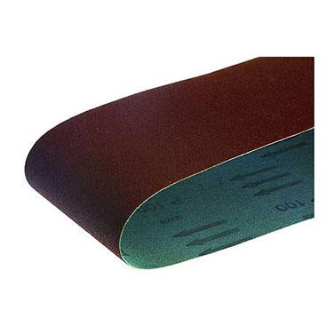 Lija de Banda Grano 40 Makita P/9910 - 9911 Tamaño Cinturón : 76 x 457 mm