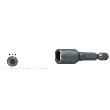 ADAPTADOR MAGNETICO 1pc 5.5x50   (MZ) 5.5x50 - Makita 13 x 50 mm