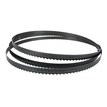 Hoja sierra de banda corte curvo Makita B-16673 13mm