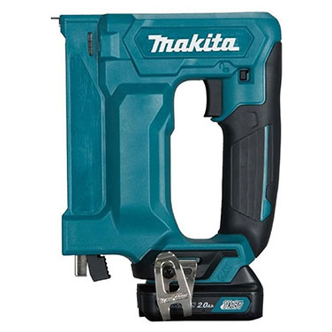 Engrapadora Inalámbrica 10 mm (3/8)Makita