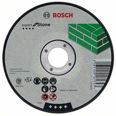 Disco de Corte Piedra Recto Bosch 2608600323 7 Pulgadas