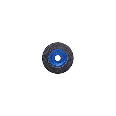 Disco Flap Recto para Metal Bosch 2608607364 115 mm