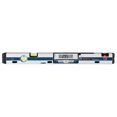 Medidor de Inclinación Bosch GIM 60 L Fuente de alimentación : 1 x 9 V 6LR61