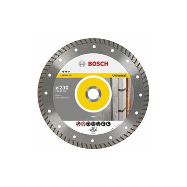 DIsco Diamantado Universal Expturb 6 Bosch 2608602576