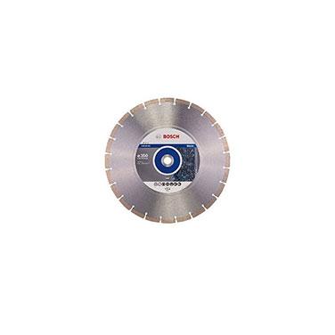 Disco de Corte Diamantado Segmentado Bosch 2608602603 14 Pulgadas