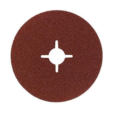 Disco de Lija para Metal Bosch R444 115 mm