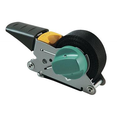 1 tensor con carraca con gancho y mecanismo de rebobinado
