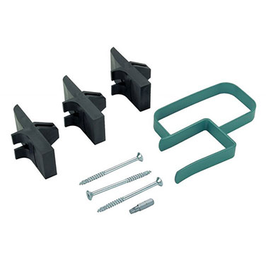 Set De Sujeción WOLFCRAFT 4040000