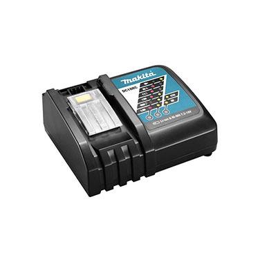 Cargador rápido de batería LXT 18V Litio-ion DC18RC Makita