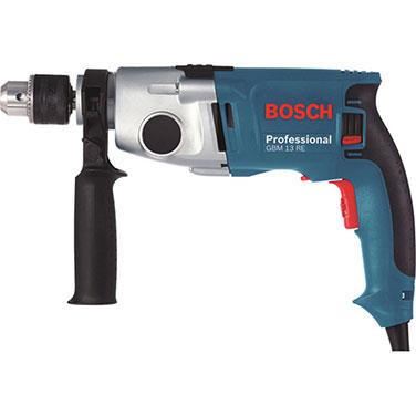 Taladro Bosch GBM 13 RE 750 W