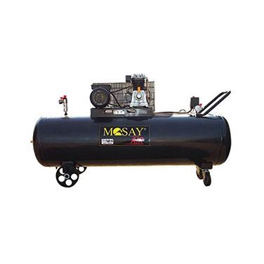 Compresor Polea Mosay Mosay 1C12171300 3HP 300L