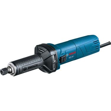 Rectificador Eléctrico Bosch GGS 28 L 500 W