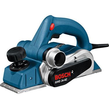 Cepillo eléctrico Bosch GHO 26 - 82 710W