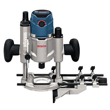 Fresadora de Superficie Bosch GOF 1600 CE 1600W