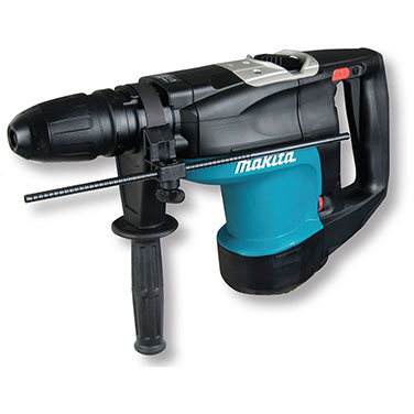 Martillo Rotativo Makita Makita HR4003C SDS-MAX 40 mm.  1.100 W. 6.2 kg.