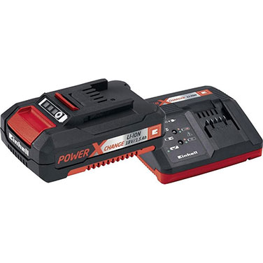 Batería Einhell PXC STARTER KIT 18 V
