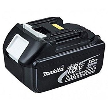 Bateria Li-ion (Sin caja) Makita BL1830 18V 3.0Ah