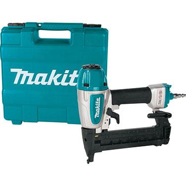 Engrapadora de Corona Makita AT638A 1/4 Pulg Calibre 18