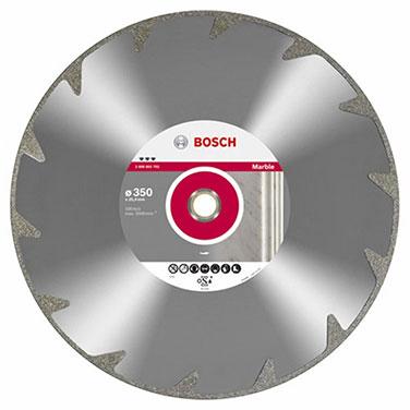 Disco Diamantado Bosch 2608602702 14 Pulgadas