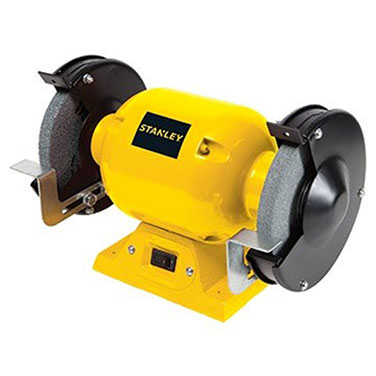 Esmeril de Banco Stanley 373W-6¨ Esmeril de Banco