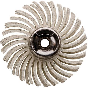 Cepillo Abrasivo Detales Dremel 2615E472AA 3/8
