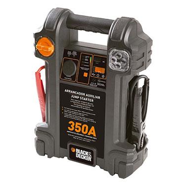 Arrancador Auxiliar para Auto Black&Decker JS350S 350Amp