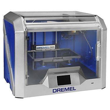 Impresora 3D Dremel 3D40-01F0133D40AA