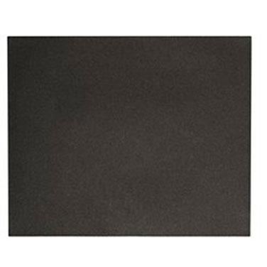 LIJA MANUAL PARA PIEDRA (BLACK FOR STONE) 225X275 G80