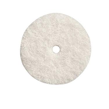 Disco de Filtro Para Puir Dremel 2615000414 12,7 mm