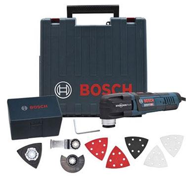 Multicortadora Bosch GOP 30-28 300W