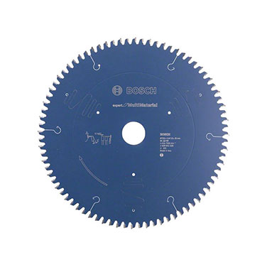 Disco Sierra Circular Multimaterial Bosch 2608642528 10