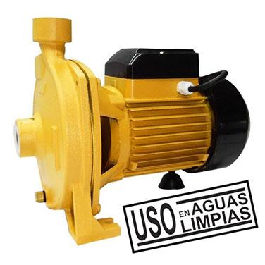 bomba de agua centrifuga 2hp 1x1 mosay 1c13703014