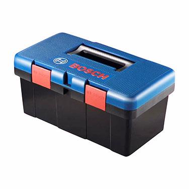 Caja de herramientas Bosch Toolbox