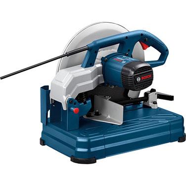 Tronzadora Bosch GCO 14-24 3800 rpm
