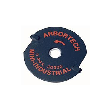 Mini hoja industrial de tungsteno Arbortech Arbortech