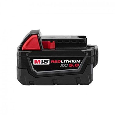 Batería de Ion Litio Milwaukee 48-11-1850 18V