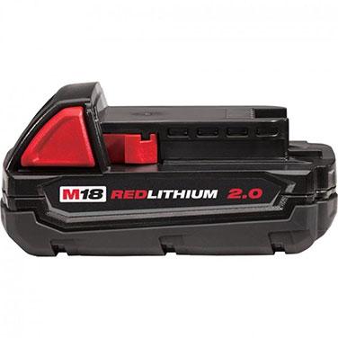 Batería de Ion Litio Milwaukee 48-11-2059 18V