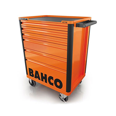 Carro porta herramientas Bahco 1472K6 6 Cajones