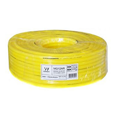 MANGUERA PVC PARA AIRE 1/2 X 3.0MM X 100MTS
